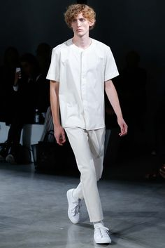 FILIPPA K SPRING/SUMMER 2016 - STOCKHOLM FASHION WEEK