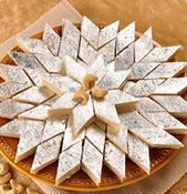 Kaju Sweets Indian Desserts, Indian Sweets, Kaju Katli, Sweets Online, India Online, Gift Vouchers, Gourmet Recipes, Pure Products, Gifts