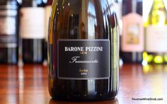 The Reverse Wine Snob: Barone Pizzini Franciacorta Saten 2009 - Beautiful Bubbles. Italy's answer to Champagne. Saturday Splurge!  http://www.reversewinesnob.com/2015/03/barone-pizzini-franciacorta-saten.html