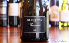 The Reverse Wine Snob: Barone Pizzini Franciacorta Saten 2009 - Beautiful Bubbles. Italy's answer to Champagne. Saturday Splurge!  http://www.reversewinesnob.com/2015/03/barone-pizzini-franciacorta-saten.html