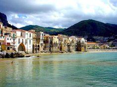 Celafu Beach, Sicily