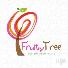 FruityTree | StockLogos.com