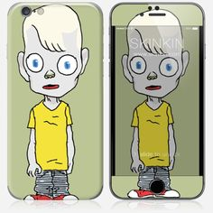 coque iphone 6 redeyes