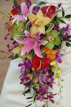 Wedding Flower Bouquets, Bridal Bouquets, Bouquet Ideas | Destination Weddings & Honeymoons