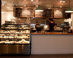 Leoda's Kitchen and Pie Shop