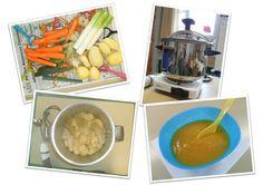 Activités autour de l'album  : Une soupe 100% sorcière ! Cooking In The Classroom, Halloween, Albums, Montessori, Kitchen Workshop, Food, Witches, Spooky Halloween
