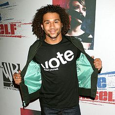 corbin bleu... so cute