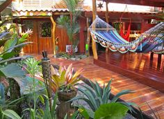 Physis Caribbean Bed & Breakfast | Puerto Viejo