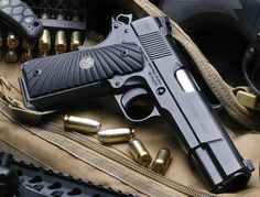 Getting a Handgun that Best Suits Your Needs | Prepper Universe