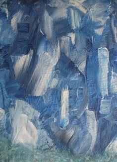 Artwork >> Michael Anthony >> Blue