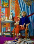 `Mary Sinner`by Mary Sauer