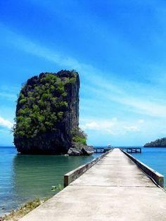 Koh Tarutao Satun Thailand
