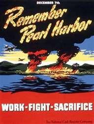 WWII Propaganda Re-pinned by HistorySimulation.com