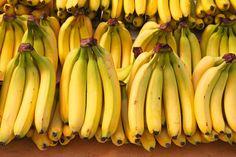 ¿Pueden Los Platanos Ayudar a Crecer El Tamaño del Busto? Descubre Que Pueden Hacer Las Bananas Por Tus Senos y Otras Maneras de Crecer El Busto.