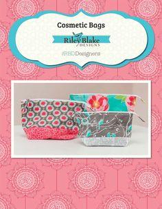 free bag pattern download