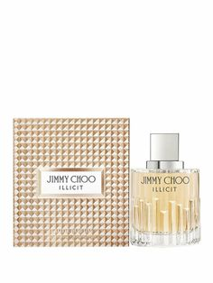 Jimmy Choo - Apa de parfum Jimmy Choo Illicit, 100 ml, pentru femei John Galliano, Jimmy Choo, Lanvin, Fragrance