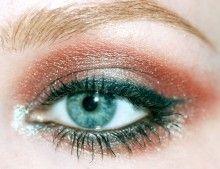 Eyeshadow...Dragon Scales magic dust. $14