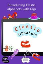 Эластичный алфавит скачать на Андроид бесплатно