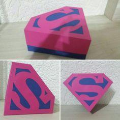 Caixa Super Pai