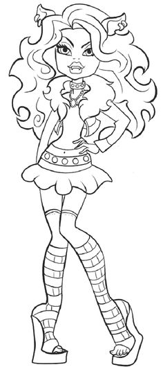 193 Best Monster High Party Images On Pinterest Monster High Party