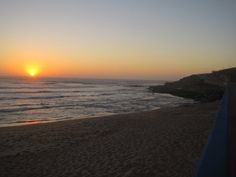 Vistas de cortar a respiração | Bar do Algodio | Praia do Norte | Ericeira