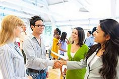 10 Smart Tips for Successful Random Networking   The Savvy Intern by YouTern