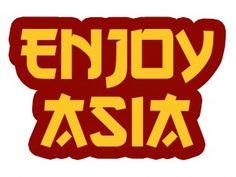 #EnjoyAsia, la soirée 100% Asie à Lyon le 27 Janvier à l'Indo Café ! Toutes les infos sur notre site : www.enjoyproject.voyage