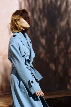 Take a sneak preview of next season's casual wear, from BAZAAR's Dec/Jan issue: