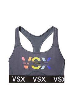 ddd9b0624b699 The Player by Victorias Secret Racerback Sport Bra Vs Sport