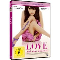 Love and other disasters: Amazon.de: Brittany Murphy, Matthew Rhys, Santiago Cabrera, Catherine Tate, Jamie Sives, Stephanie Beacham, Orlando Bloom, Gwyneth Paltrow, Alek Keshishian: Filme & TV
