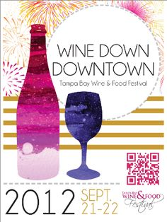 My poster entry for the Tampa Wine and Food Festival. Vote for it here!  Thanks everyone! https://www.facebook.com/photo.php?fbid=394033687323294=a.394033583989971.14435083.227826213944043=3