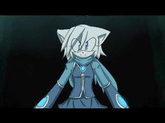 Frozen blades + Shiro Animation by ShiroStaR on DeviantArt Shiro, Manga Story, Sonic Adventure, Sonic And Amy, Sonic Fan Characters, Pokemon, Sonic Fan Art, Furry Art, Online Art Gallery