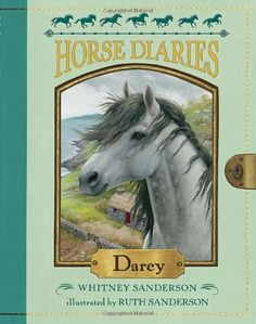Horse Diaries #10: Darcy by Whitney Sanderson. $6.99. Reading level: Ages 8 and up. Publisher: Random House Books for Young Readers (January 8, 2013). Series - Horse Diaries (Book 10)