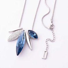 Jane Stone necklace