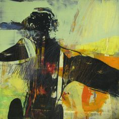 Henry Jackson Contemporary Abstract Art, Abstract Images, Abstract Paintings, Art And Illustration, Figure Painting, Painting & Drawing, Painting Portraits, Figurative Kunst, Collage