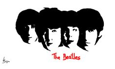 Animated The Beatles by يآآسر محمد | Sketch #3769