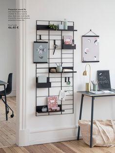 living room ideas – New Ideas Home Office Design, Home Office Decor, Jugendschlafzimmer Designs, Goth Home Decor, My New Room, Room Decor Bedroom, Home Decor Inspiration, Interior Design, Place