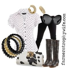 """""""polo"""" by farmerstrophywife on Polyvore"""