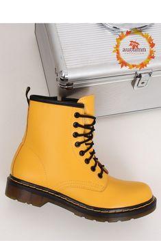 Stiefeletten ID 146692 Inello Mode Online, Dr. Martens, Combat Boots, Model, Shoes, Fashion, Women's Work Fashion, Women's, Moda