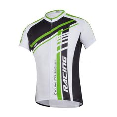 TopTie Mens ShortSleeve Biking Cycling Jersey  M *** Click image for more details. (Note:Amazon affiliate link)
