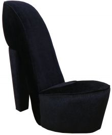 123 Best High Heel Shoe Chairs Images