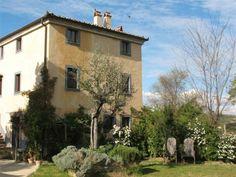 Fattoria San Martino, Montepulciano, Italy   Vegan Hotels by VeggieHotels