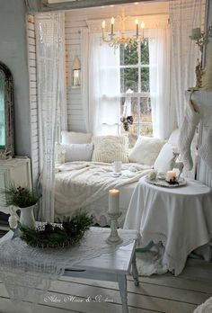 Shabby Chic Bedroom Ideas On A Budget amid Shabby Chic Style Gifts. Shabby Chic Decor South Africa or Shabby Chic Rose Fabric Shabby Chic Mode, Romantic Shabby Chic, Shabby Chic Living Room, Shabby Chic Interiors, Shabby Chic Bedrooms, Shabby Chic Style, Shabby Chic Furniture, Shabby Chic Decor, Chabby Chic