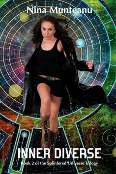 Inner Diverse by Nina Munteanu. $15.56. Publication: December 13, 2012. Author: Nina Munteanu. Publisher: Starfire World Syndicate (December 13, 2012)