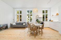 FINN – TØYEN - Særdeles lekker oppusset klassisk 3-roms med populær og sentral beliggenhet. Felles Takterrasse.