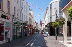 Street View, Saint Helier, Jersey, Images, Google, Island, Germany, Buen Dia, Bedroom