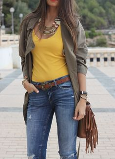 Safari Chic ♥
