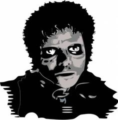 #MichaelJackson #Thriller Happy Birthday! 32 years - in 2014! Respect!