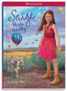 American Girl Saige /'s Woven Bracelet for Girls  NEW in AG Plastic Bag