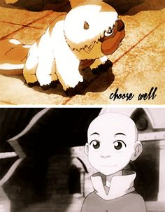 avatar the last airbender- so cute!